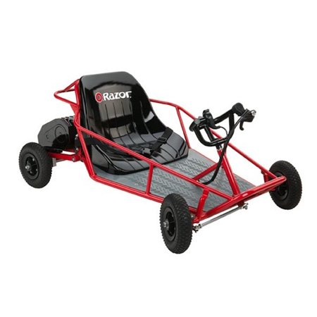 Electric Buggy (Razor Dune Buggy Electric Runner Kids Car/Cart | 25143511 )