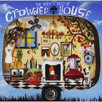 Very Very Best of Crowded House (CD)