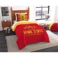 "NCAA Iowa State Cyclones ""Modern Take"" Bedding Comforter Set"