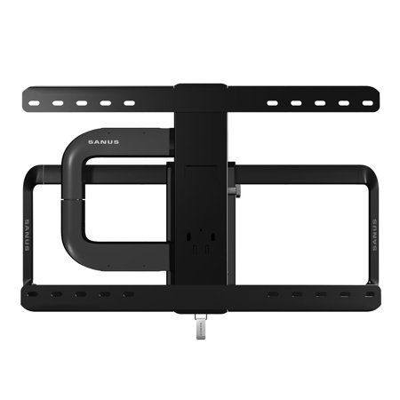 "SANUS Premium Series Full-Motion Mount for 51""-70"" Flat-Panel TVs by"