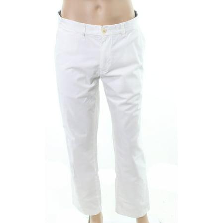 Tommy Hilfiger Bright Mens 30X32 Classic Fit Pants