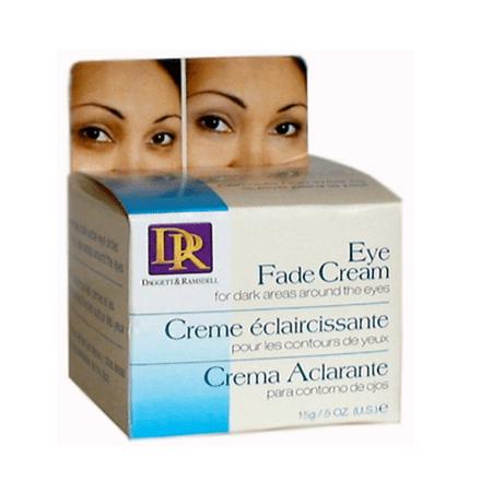 - LWS LA Wholesale Store  DR Daggett & Ramsdell - Eye Fade Lightening Cream 0.5 oz *MADE IN USA*