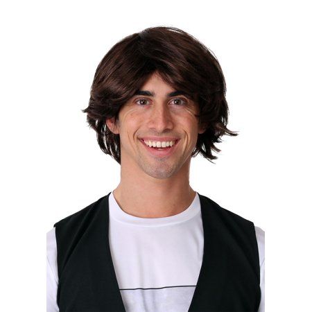 Kill Bill Wig (Bill & Ted's Excellent Adventure Ted Wig for)