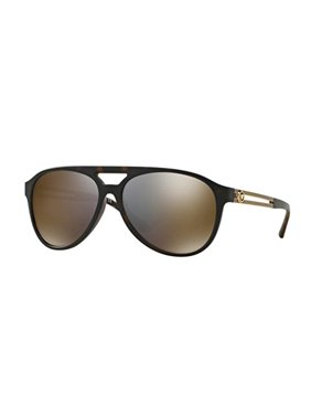a989c1553bae6 Product Image Sunglasses Versace VE 4312 51814T MATTE HAVANA