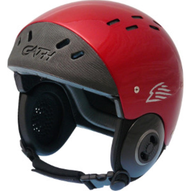 GATH Convertible Surf Helmet-Red-M