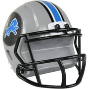 Forever Collectibles NFL Mini Helmet Bank, Detroit Lions