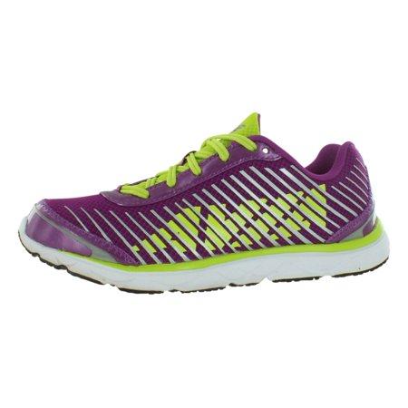 Avia Grey Performance Running Women's Shoes Size (Adidas Performance Womens Sellwood W Fashion Sneaker)