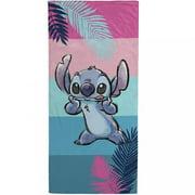 Disney 821757 Lilo & Stitch Beach Towel