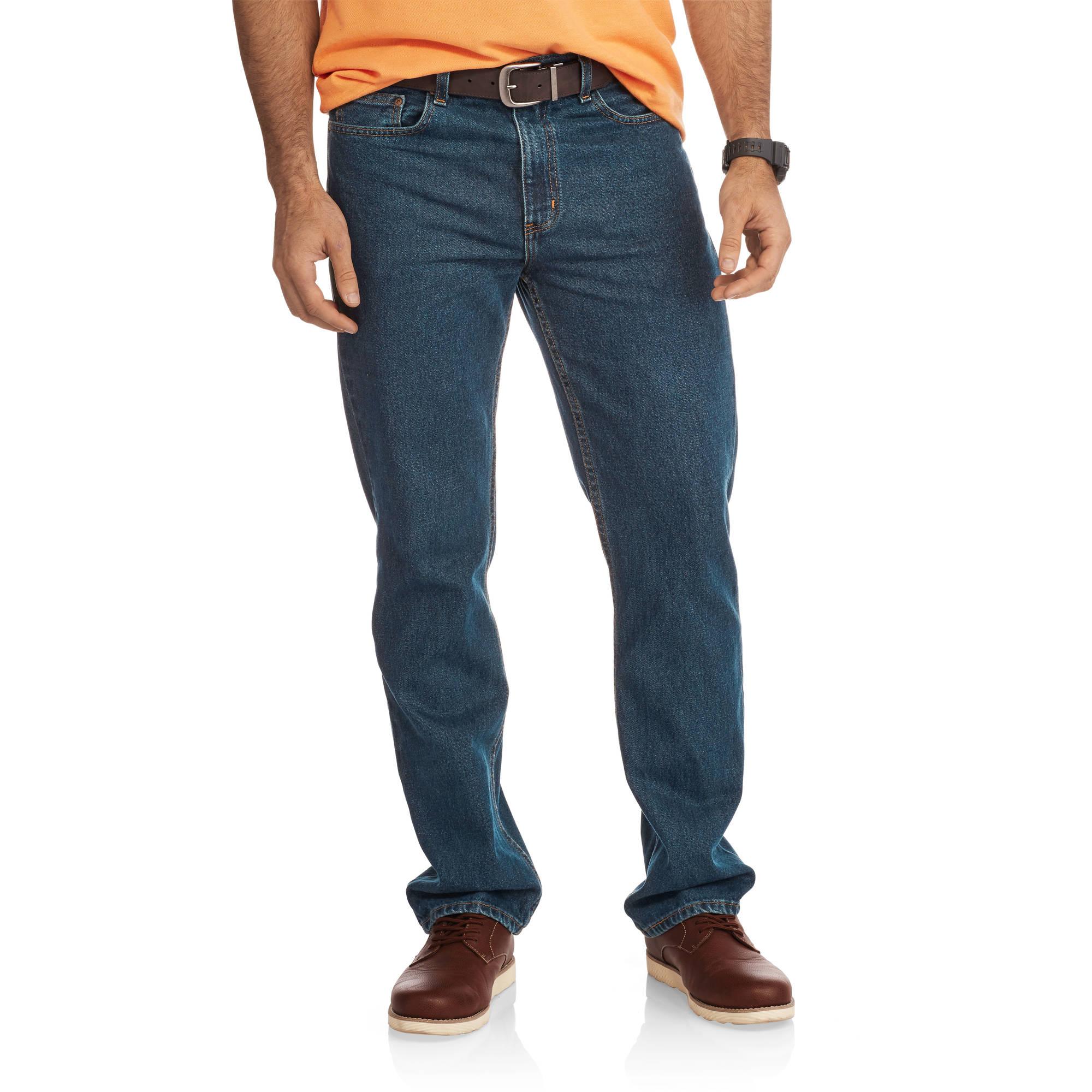 Faded Glory - Men's Original Fit Jeans