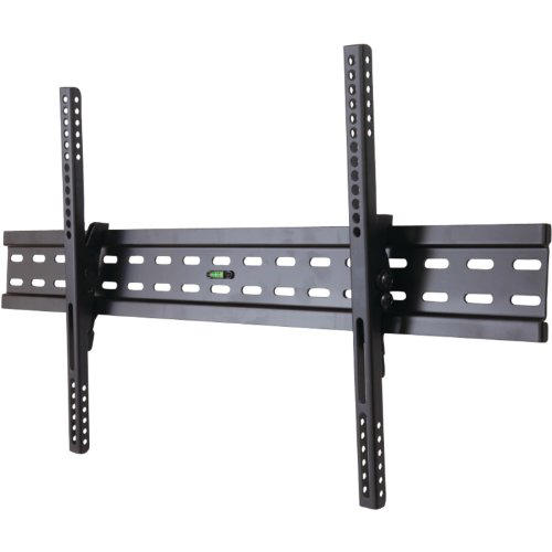 "Level Mount Wall Mount For Flat Panel Display - 37"" To 85"" Screen Support - 200 Lb Load Capacity - Matte Black (ailstm_7)"