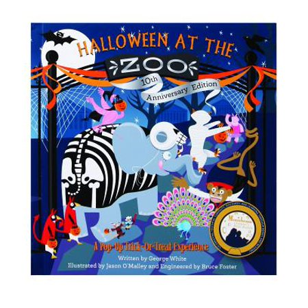 Halloween at the Zoo - Halloween Zoo Events