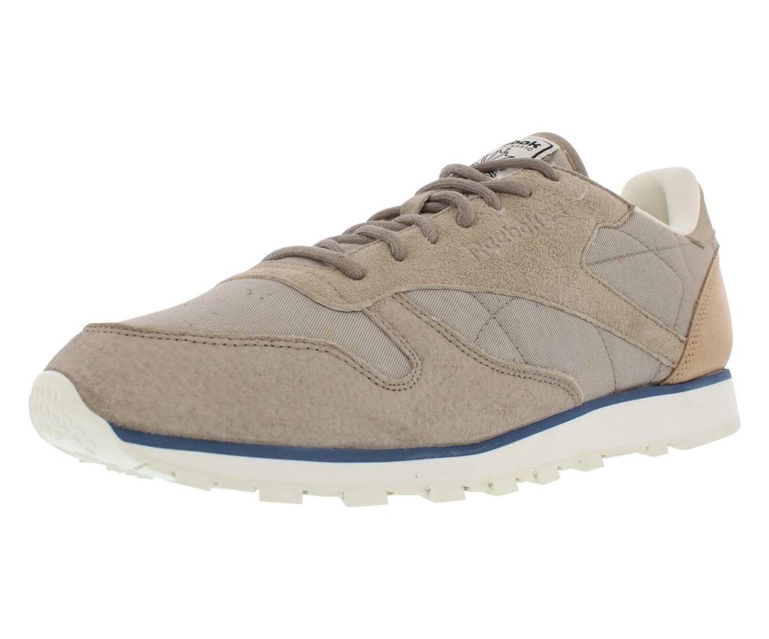 Reebok Classic Leather Sm Casual Men's Shoes