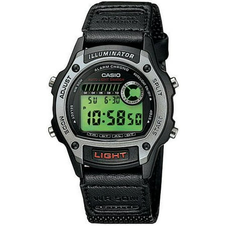 - Men's Alarm Chronograph Digital Sport Watch