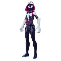 Spider-Man Maximum Venom Titan Hero Ghost-Spider