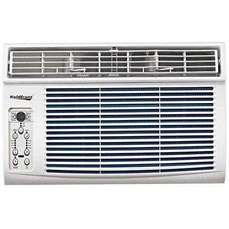 Koldfront 8 000 btu window air conditioner for 12 000 btu window air conditioner with heat