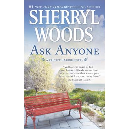 Ask Anyone : A Romance Novel