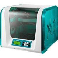 da Vinci Junior 1.0w WiFi 3D Printer w/ K-12 Steam 3D Printing online course $50.00 Gift Card through Mail in Rebate