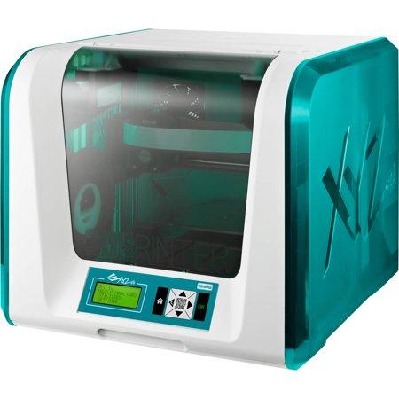 Da Vinci Junior 1 0W Wifi 3D Printer W  K 12 Steam 3D Printing Online Course  50 00 Gift Card Through Mail In Rebate