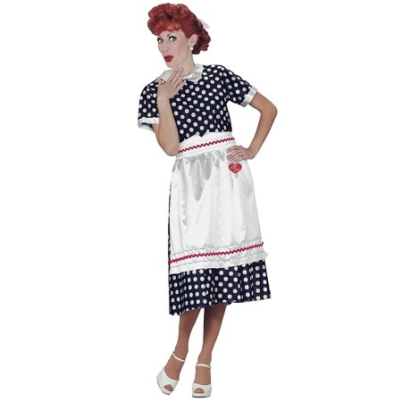 Adult I Love Lucy Costume FunWorld - Lurch Costumes