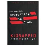 Kidnapped for Christ (2014) by