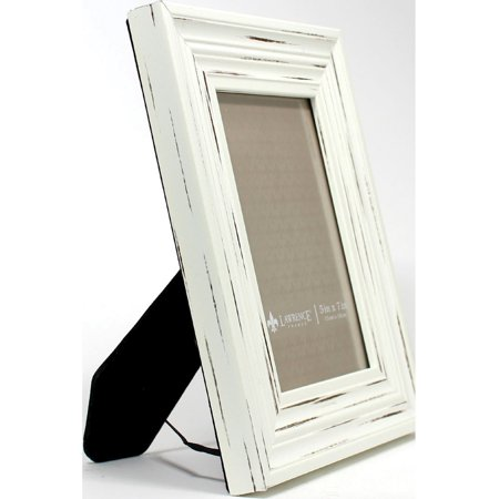 5x7 Weathered Ivory Richmond Picture Frame (0.9x9.88mm) - image 2 of 3