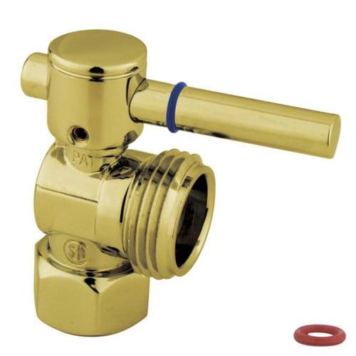 Kingston Brass Fauceture Washing Machine Valve