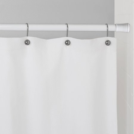 Mainstays 86 Shower Curtain Tension Rod 1 Each