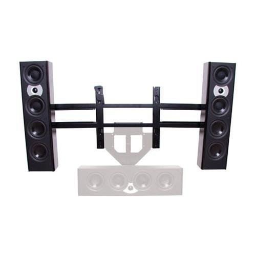 Chief PACLR1 - Bracket for speaker(s) - screen size: up t...