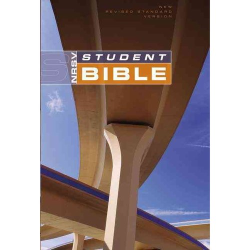 The Student Bible: New Revised Standard Version