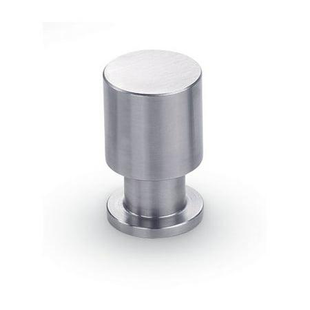Acorn Baudrillard Cylinder Novelty Knob