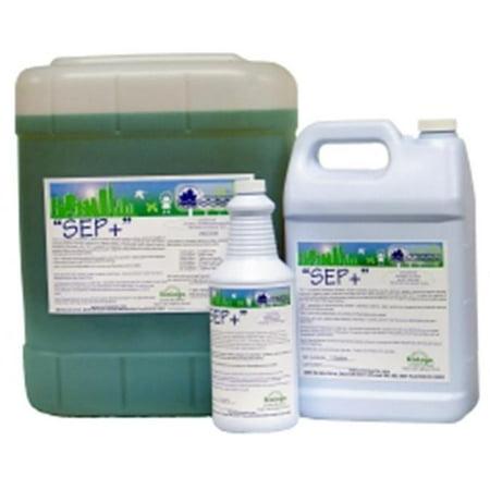 Enviro-Zyme Sep Natural septic tank treatment - Walmart com