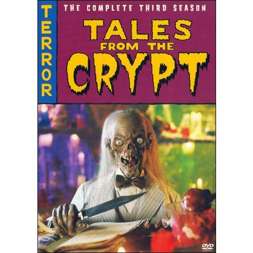 Tales From The Crypt: The Complete Third Season (Full Frame)
