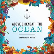 Above and Beneath the Ocean : Create your World