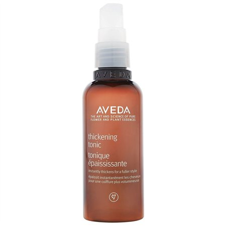 Aveda Thickening Tonic (Instantly Thickens For A Fuller Style) 100ml/3.4oz Aveda Volumizing Tonic