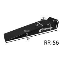 "Race Ramps - 56"" Low Car Ramps (RR-56)"