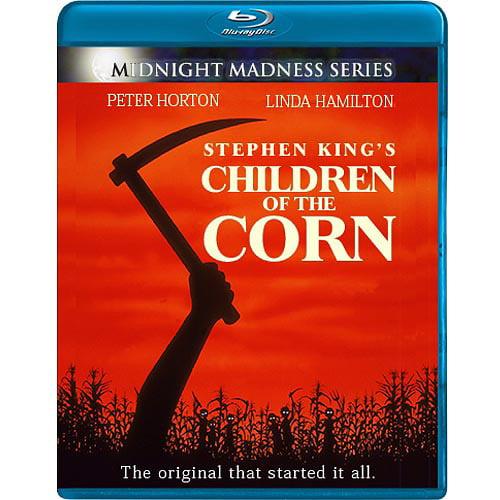 Children Of The Corn (Blu-ray) (Widescreen)