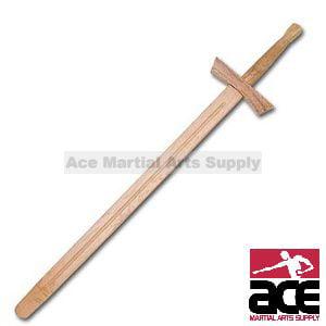 Nylon Wooden Sword (38