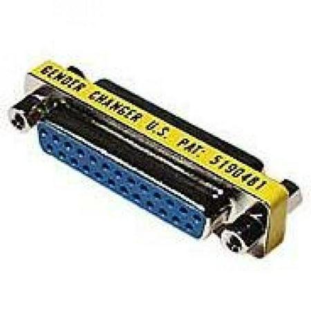 DB25 Pin M/F Port Protector - image 1 de 1