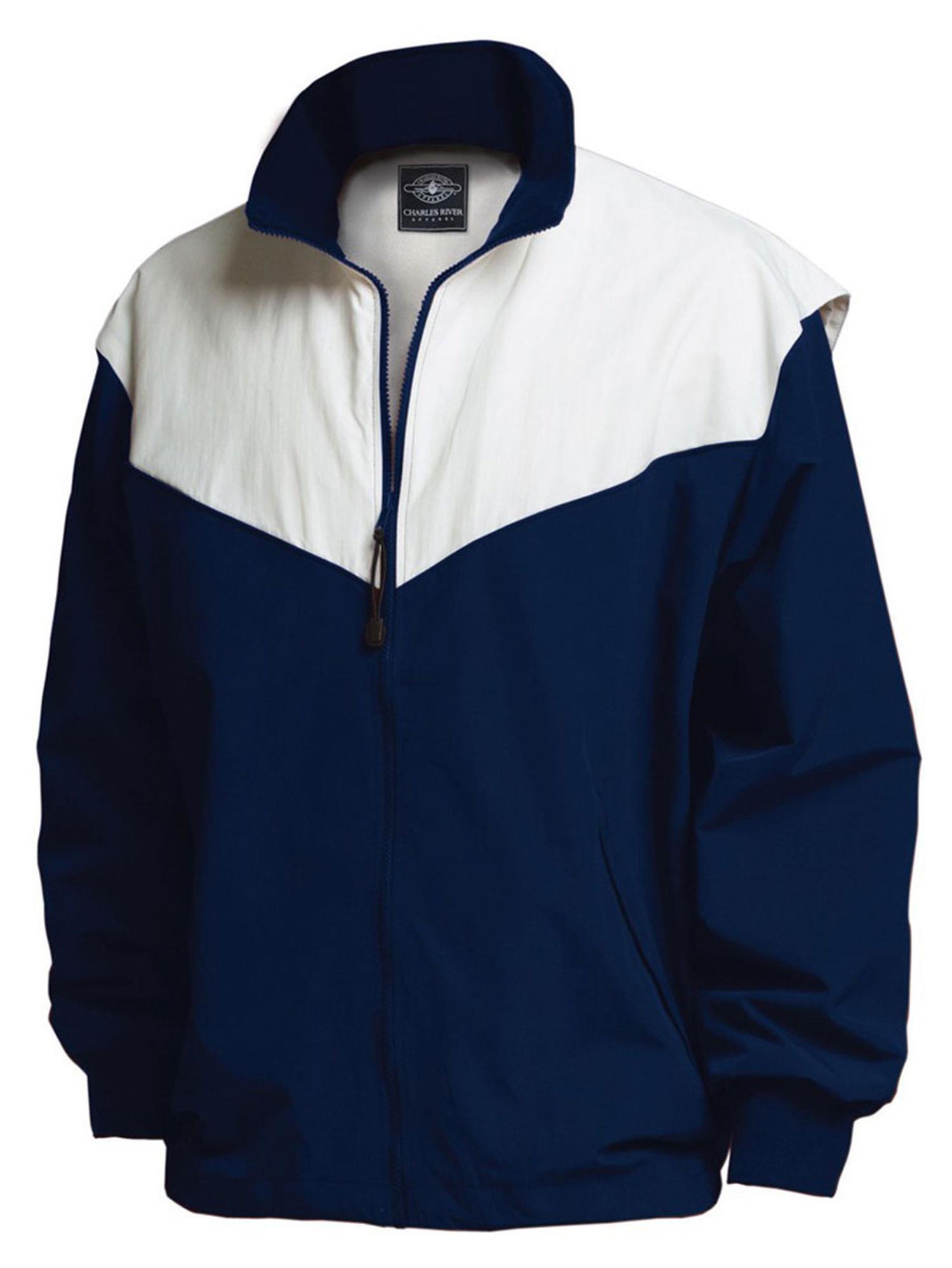 Charles River Apparel Boy's Mesh Lining Champion Jacket