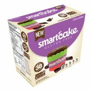 Smartcake Gourmet Box Chocolate 2 - 2 Pack for a total of 4 Cakes
