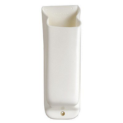 Beckson Soft-Mate Winch Handle Holder - Small White