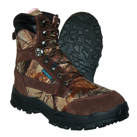 Itasca Big Buck 800 gram Hunting Boot (14)- RTX
