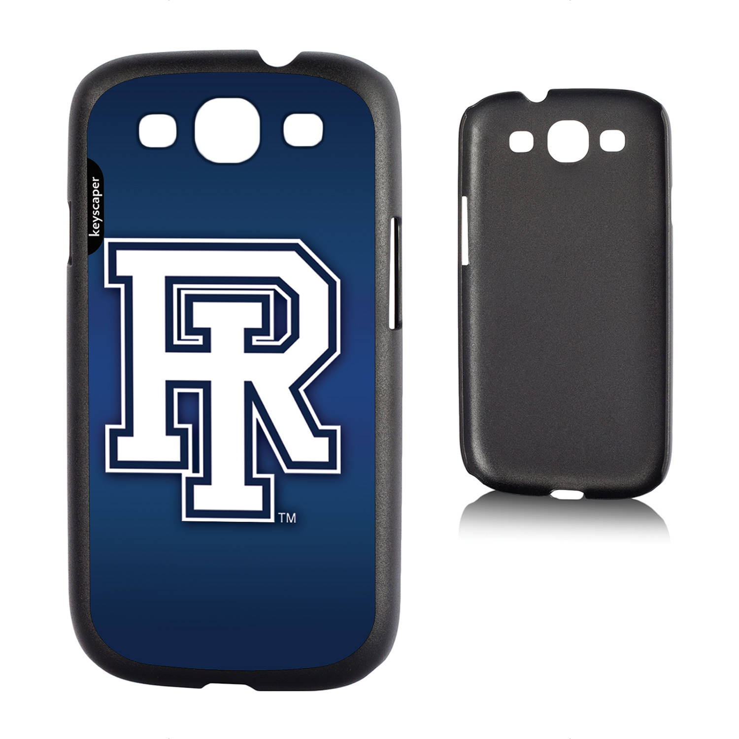 Rhode Island Rams Galaxy S3 Slim Case
