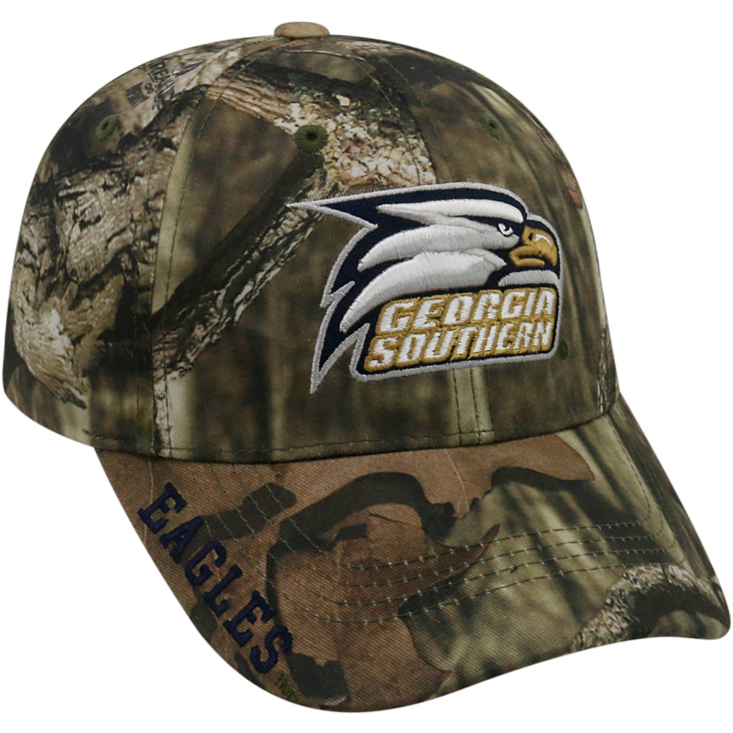 NCAA Men's Georgia Southern Eagles Mossy Cap