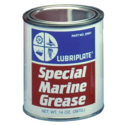 Special Auto Marine Grease
