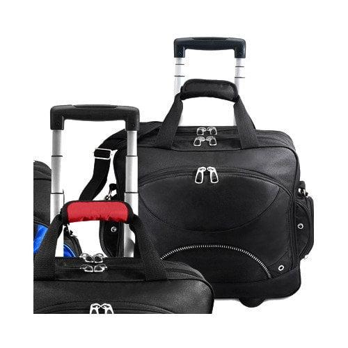 Traveler's Choice Vienna 44'' Traditional Rolling Garment Bag