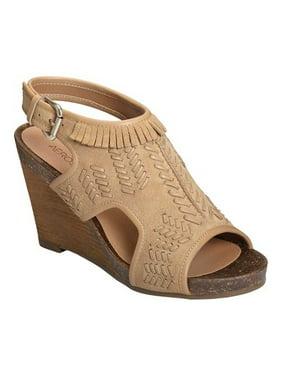 73f6d16d6199 Product Image women s aerosoles waterfront wedge sandal