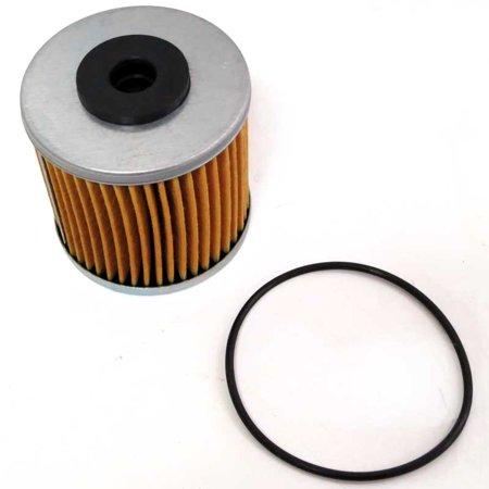 (6) Pack - OEM Hydro Gear 71943 Filter Kit Hydro Gear Parts