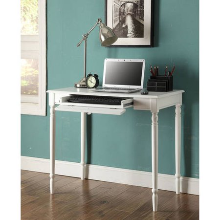 Convenience Concepts French Country Writing Desk, Multiple ...