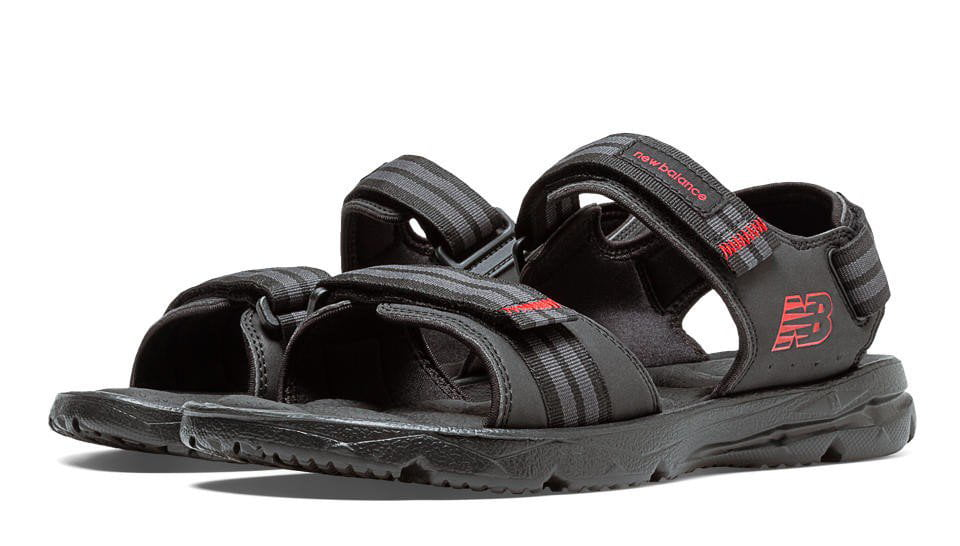New Balance Black Rev PlusH2O Sandal M13